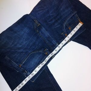 American Eagle Outfitters Jeans - American Eagle Relaxed Straight 34
